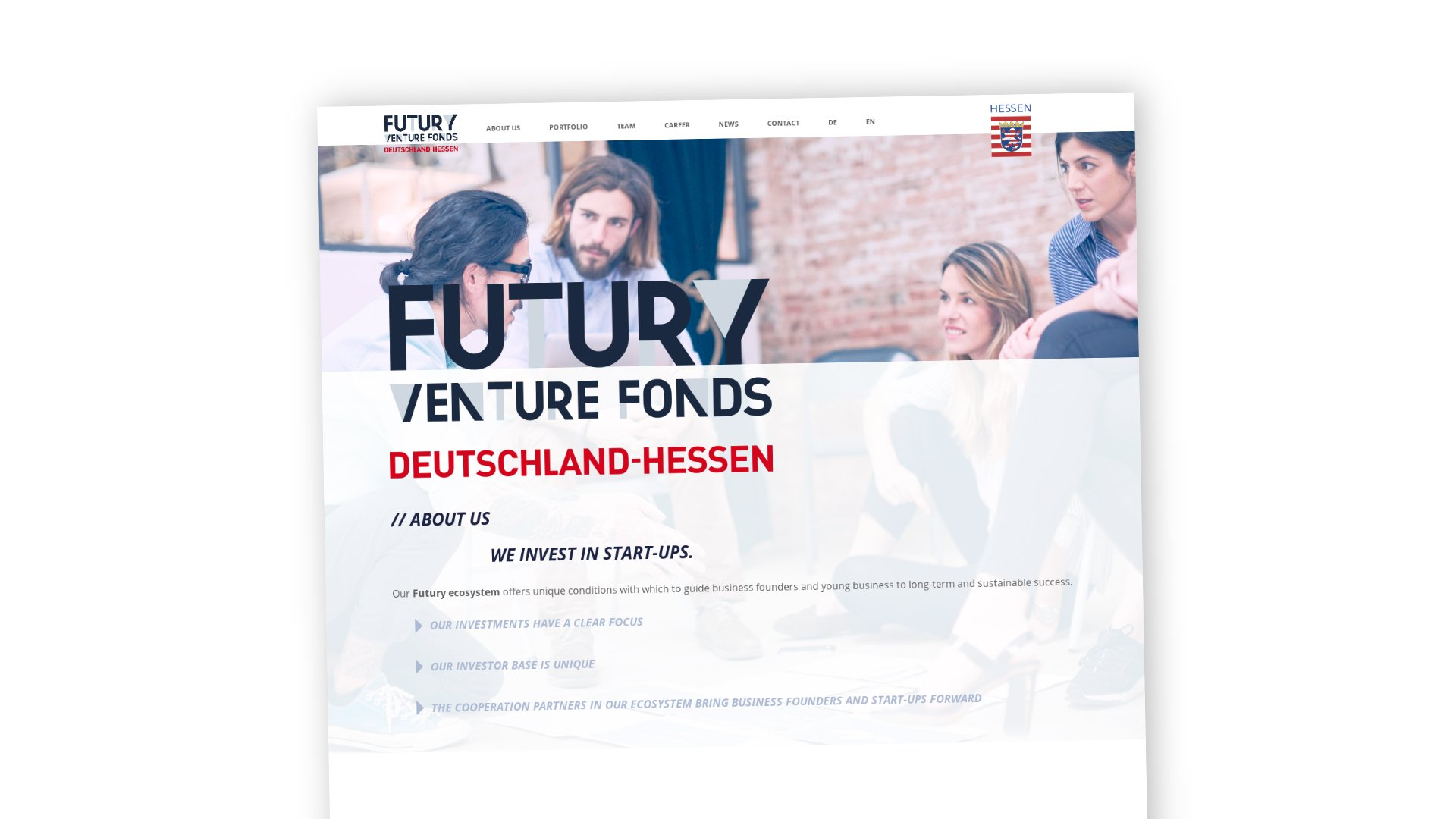 futury venture fonds